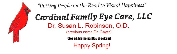 Cardinal Family Eye Care, LLC
